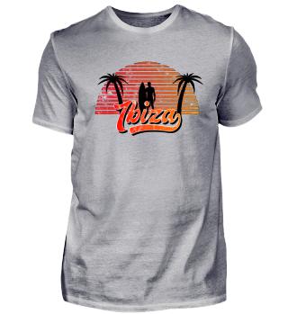 Ibiza   Sonne Urlaub Strand Palmen Beach Party Surfen