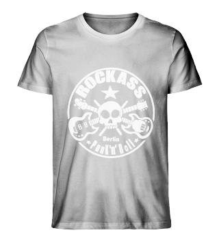 ROCKASS Shirt organic