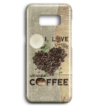 ☛ I LOVE COFFEE #1.31.2H