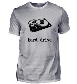 Harddrive| Coder| Computer| Programmer