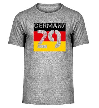 Deutschland fußball malle team wm em meister 29