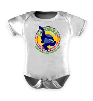 ★ Capoeira Afro-Brazilian Martial Art 1