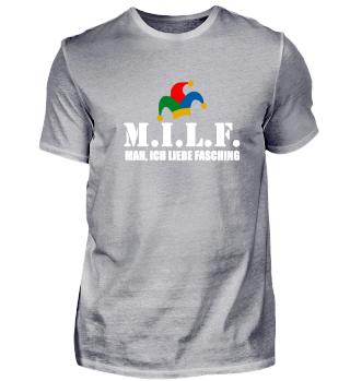 MILF - Man, Ich Liebe Fasching