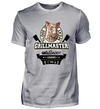 GRILLMASTER - GRILL DAD - PORK 1.4