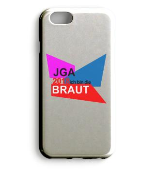 JGA 2018 Team Braut MobilHuelle