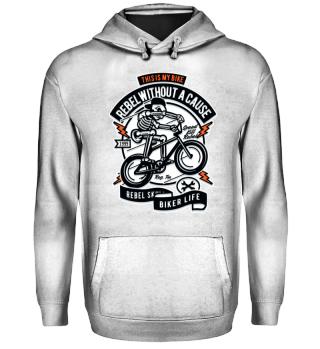 Biker Ramirez