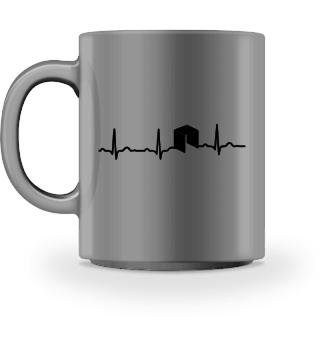 GIFT - ECG HEARTLINE ANTSHARES