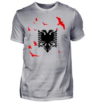 Albania | Kosova | Shqiptar | Kuqezi