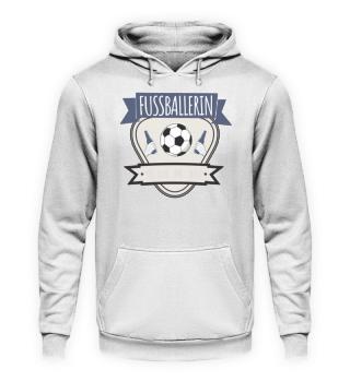 Fußball Frauen Shirt