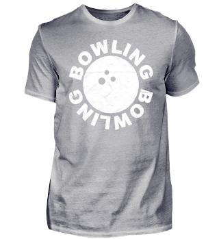 Bowlen Bowlingkugel Bowling