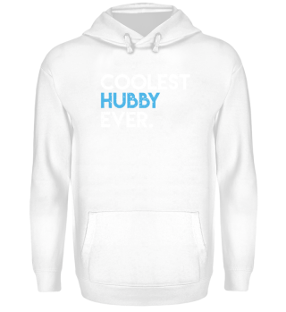 Husband Shirt-Coolest Hubby