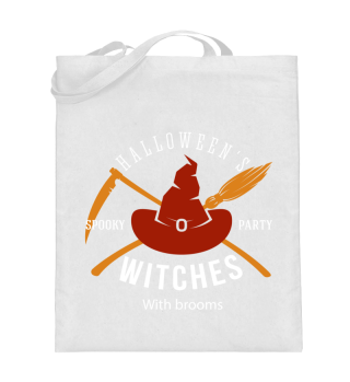 HALLOWEEN WITCHES 1.2