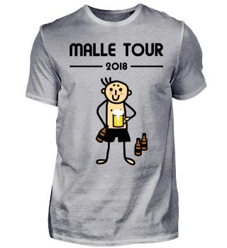 Mallorca Malle Tour 2018