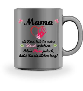 MUTTERTAG - Mama Hand Tasse