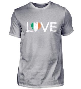 Liebe Heimat Wurzeln herkunft Stolz Land Irland