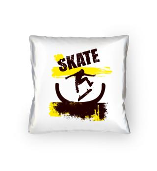 Skate Halfpipe.