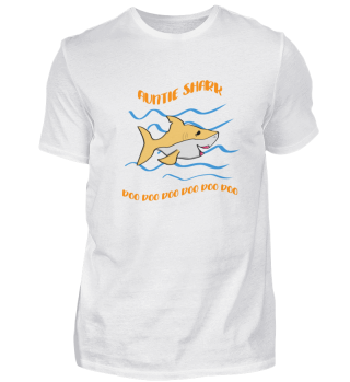 Shark Doo Doo Funny Apparel