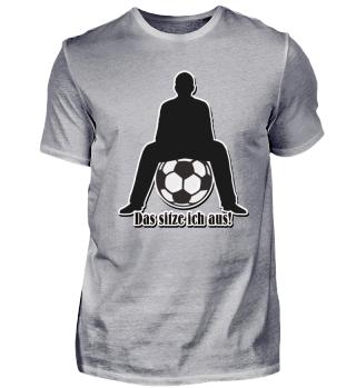 ★ Fussball - WM EM - Das Sitze Ich Aus 2