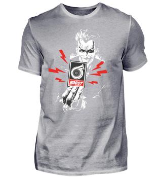 Joker Boost Shirt