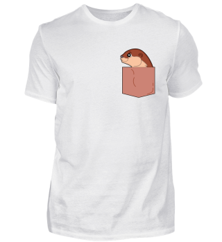 Pocketanimal Otter