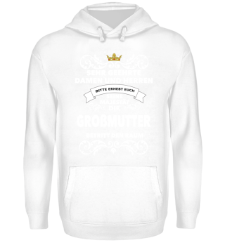 Exclusive Großmutter Edition