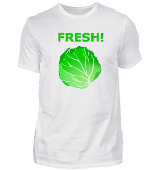 Fresh Lettuce - Gift Idea