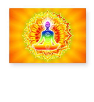 ★ Yoga Lotus Chakra Meditation III 1