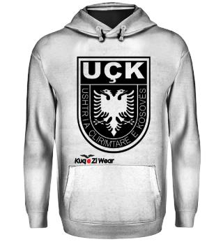 Kuq e Zi Wear / UCK / Albania / ALB