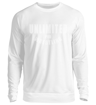 Unlimited PRO Sweatshirt