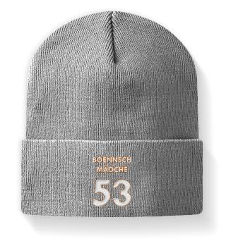 mütze boennsch mädche 53