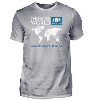 Sailing The World T-Shirt