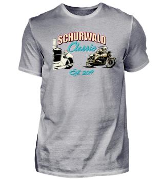 Schurwald Classic Shirt 2017