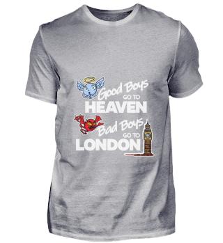 D001-0367A Bad Boys go to London