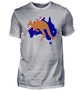 Australien Melbourne Sydney Downunder