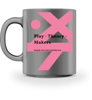 Mug Graphic Play Theory Makers