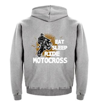 eat sleep ride motocross
