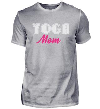 Yoga Mom | Mother Mama Meditation Zen