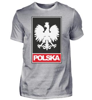 Polska Polen Polnischer Adler