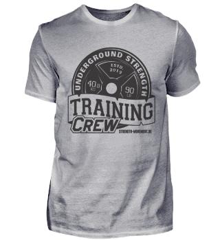 Underground Strength Training Crew