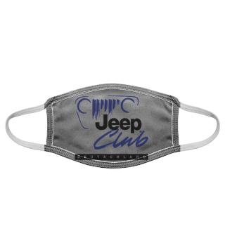 Club Maske - Logo