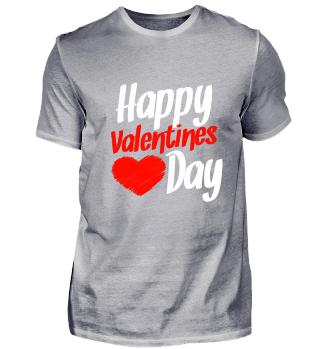 Valentines Tag 2019