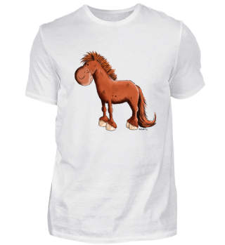 Islandpferd Fuchs - Isländer - Pferd
