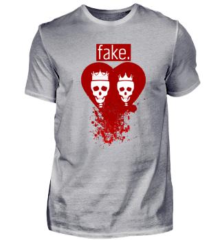 Fake Love / Totenkopf