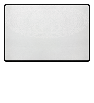 ♥ Art Deco Heart Mandala - outline 2