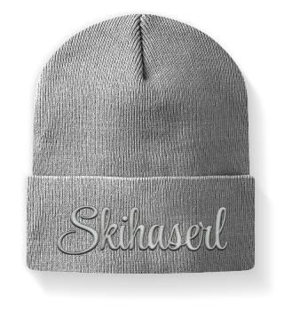 Skihaserl - Mütze