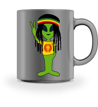 Peace Alien - Reggae Friend 2
