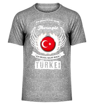 Therapie Türkei
