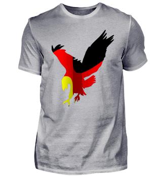 Shirt mit super cool design