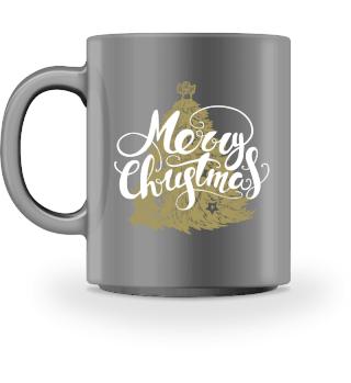 ☛ MERRY CHRISTMAS · TREE #6WT
