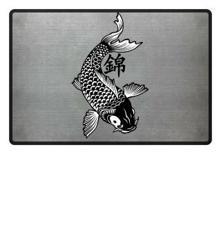 KOI Fish - Nishikigoi Japan Character 1